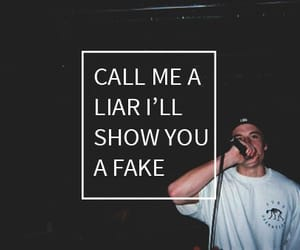 quote, lyics, and the story so far image