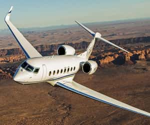 book private jet and airplane charter services image