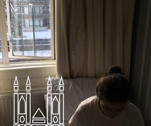 aesthetic, church, and london image