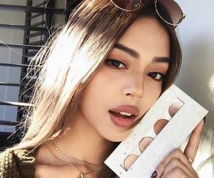asian girls, bonitas, and instagram girls image