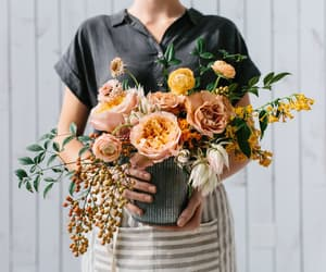 flowers, beauty, and indie image