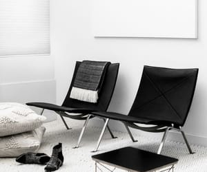 minimalism, white, and black image