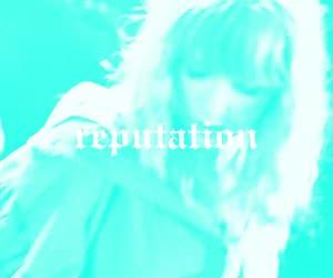 gif, Taylor Swift, and Reputation image