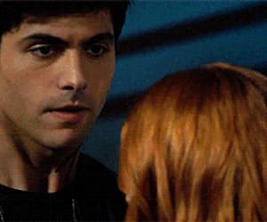 gif, clary fray, and alec lightwood image