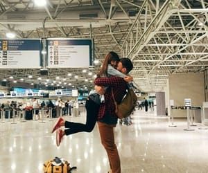 article, couple, and travel image