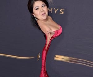 skinny, raini rodriguez, and reaction picture image
