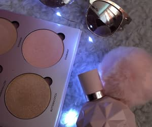 makeup and ariana grande image