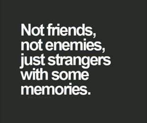 quotes, memories, and stranger image