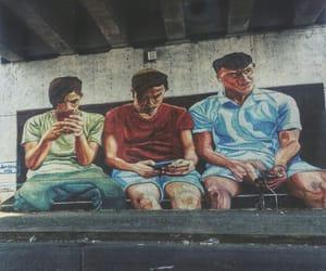cultura, guadalajara, and mural image