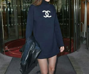 beautiful, body, and chanel image