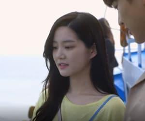 korean, dorama, and coreia image