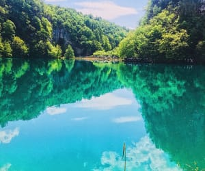 Croatia, forest, and trip image