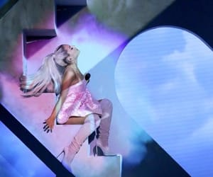 ariana grande, pink, and Queen image