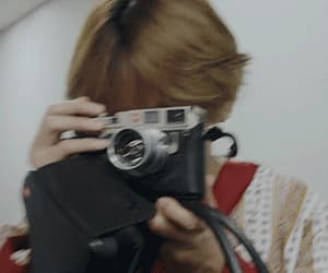 gif, bts, and kim taehyung image