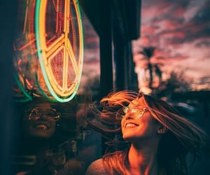 aesthetic, colours, and girl image