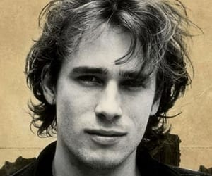90's, black and white, and jeff buckley image