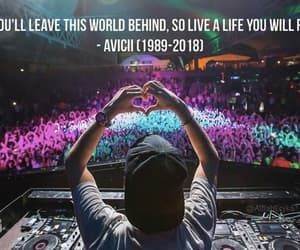 article, electronica, and avicii image