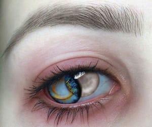 eye, alternative, and eyes image