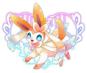 kawaii, pokemon, and cute image