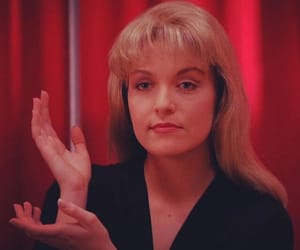 Twin Peaks and Laura Palmer image