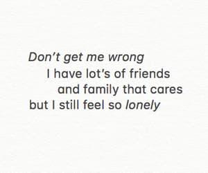 family, feel, and feelings image