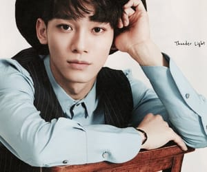 asian boy, Chen, and photoshoot image