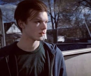 shameless, cameron monaghan, and ian gallagher image