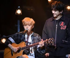 Jae, sungjin, and day6 image