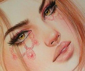 amber, art, and arte image