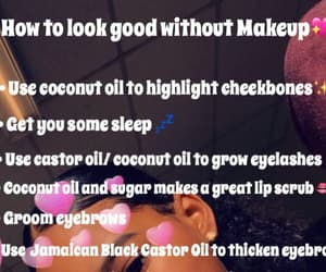 skin care, tips, and self care image
