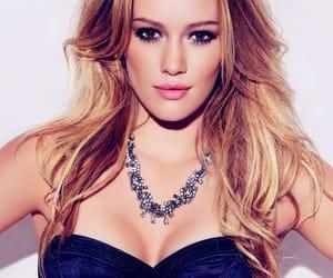 beautiful, celebrities, and Hilary Duff image