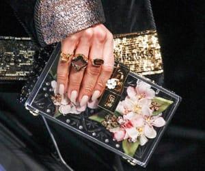 fashion, Dolce & Gabbana, and bag image