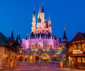 disney, vacations, and family image
