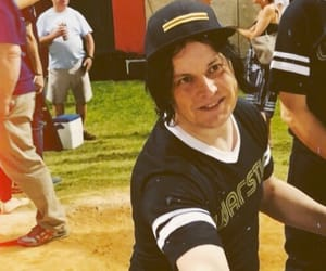 candid, the dead weather, and the raconteurs image
