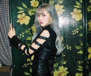 dreamcatcher, kim yoo hyeon, and yoohyeon image