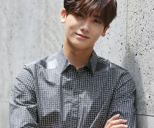 kdrama, hyungsik, and south korea image