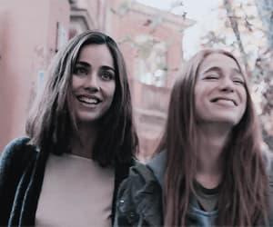 friendship, gif, and pretty image