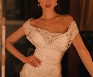 eiza gonzalez, beauty, and dress image
