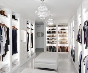 closet, Dream, and fashion image