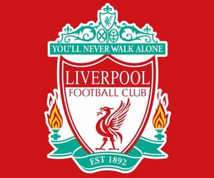 Liverpool, liverpool fc, and soccer image
