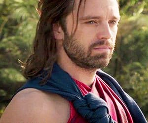 gif, sebastian stan, and winter soldier image