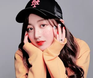 edit, icon, and jihyo image