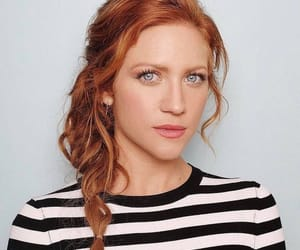 brittany snow image