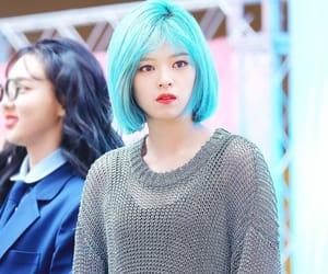 beauty, kpop, and girls image