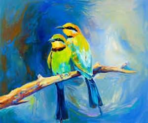 amazing, original painting, and modern art image