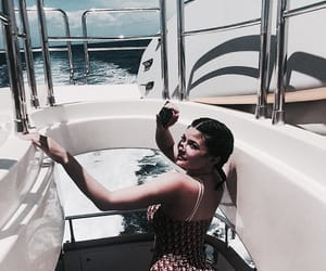 kylie jenner, celebrity, and summer image