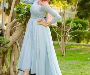 soiree hijab image