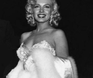 Marilyn Monroe, marilyn, and beauty image