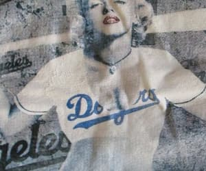california, dodgers, and mlb image