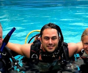 chicago fire, eyecandy, and kelly severide image